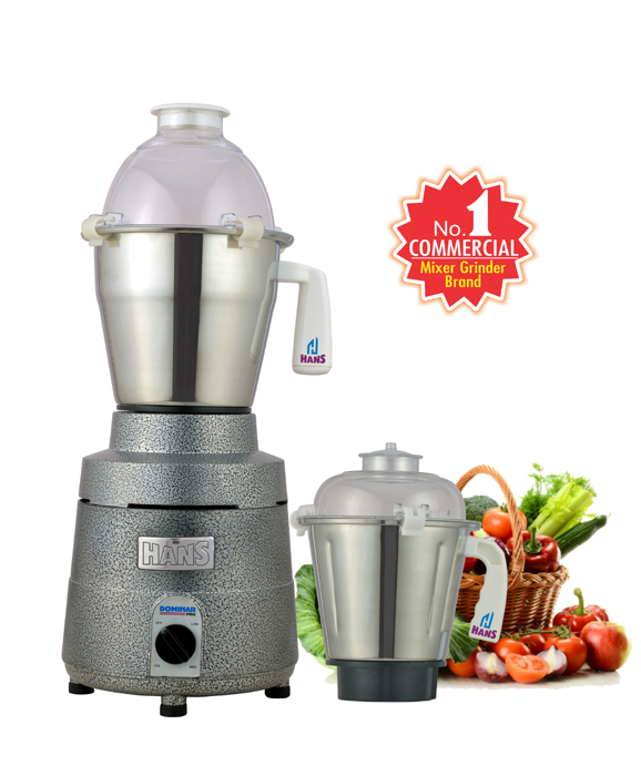 Commercial Mixer Blender
